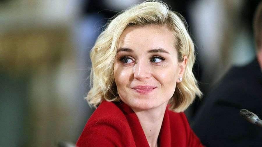Певица Полина Гагарина оказалась в 140 раз богаче мужа