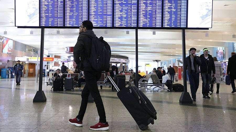 Шереметьево переведет рейсы из Италии в терминал F