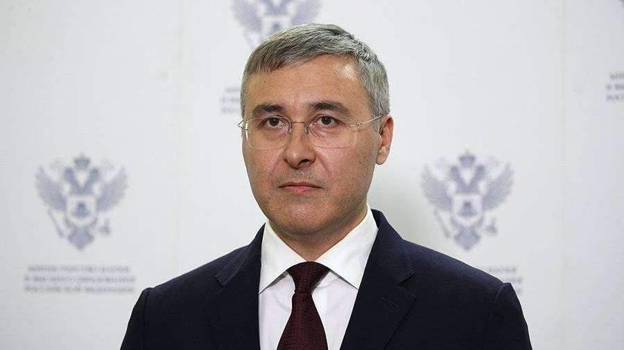 Фальков рассказал о задачах российского научного сообщества
