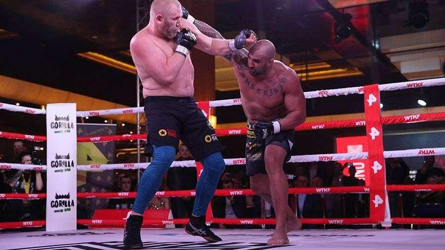 Харитонов раскрыл секрет своей победы над Родригесом