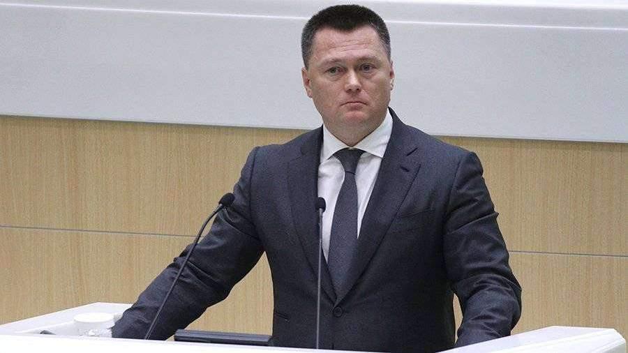 Краснов призвал прокуроров поддержать предпринимателей в Крыму