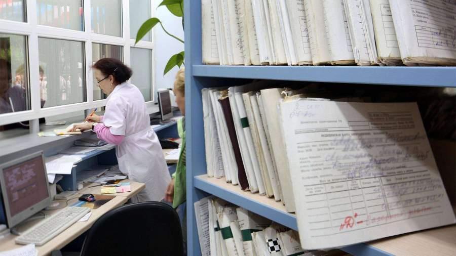 Медицинская отрасль стала лидером по утечкам данных