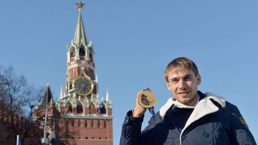 Шипулина могут лишить золотой медали из-за дисквалификации Устюгова
