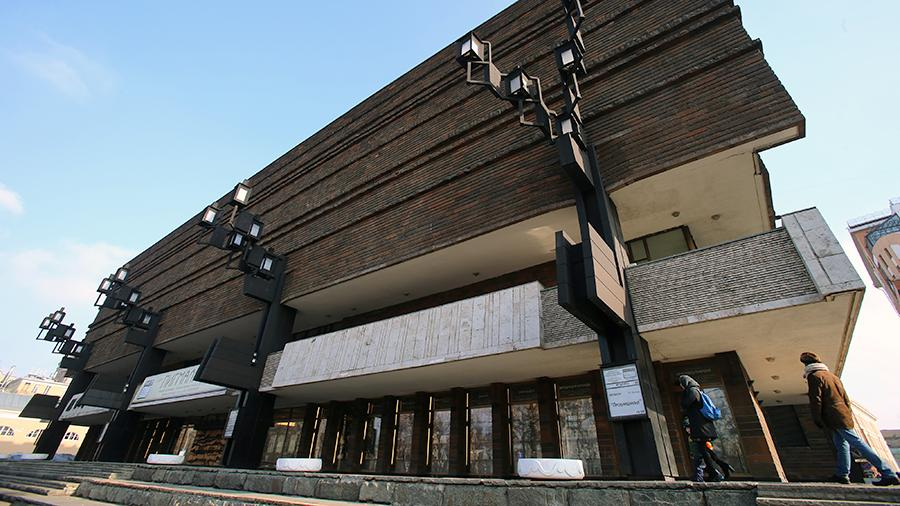 Актеры МХАТ им. Горького выразили желание продолжить работу в театре после суда