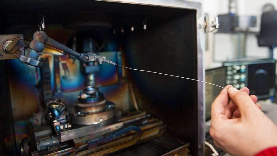 Российские ученые сделали возможной 3D-печать «фабричных» вещей дома