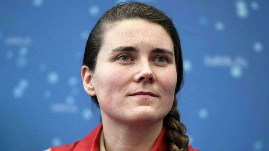 Кикина уверена в увеличении количества женщин в отряде космонавтов