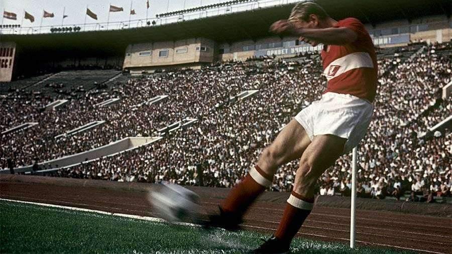 Чемпион СССР по футболу Рейнгольд скончался на 78-м году жизни