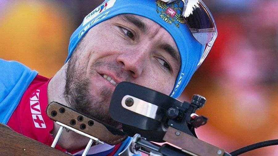В СБР рассказали подробности обысков у биатлонистов Логинова и Гараничева в Италии