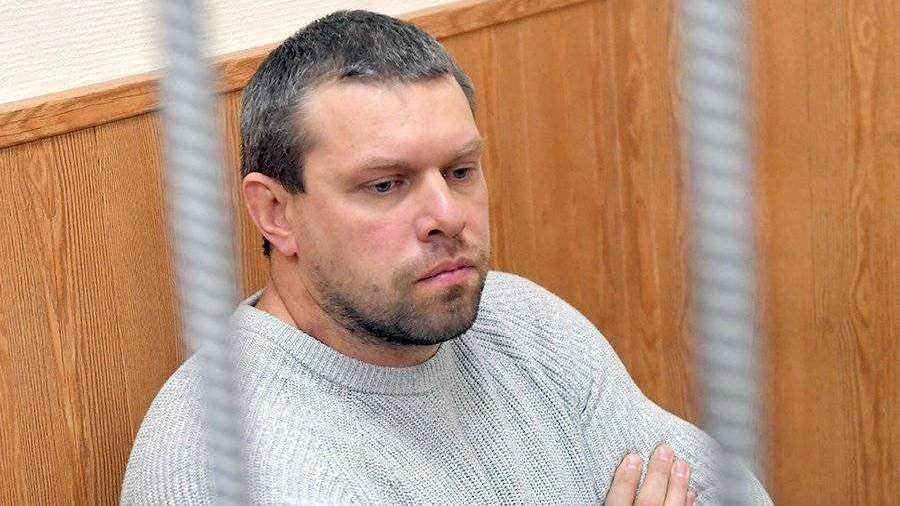 Бывший полицейский признался в подбросе наркотиков Голунову