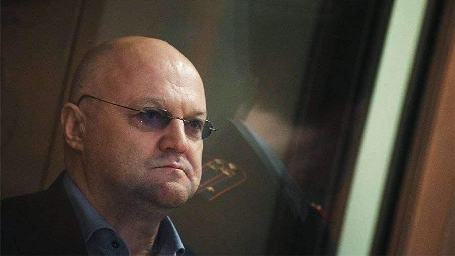 Названа дата оглашения приговора по делу Дрыманова