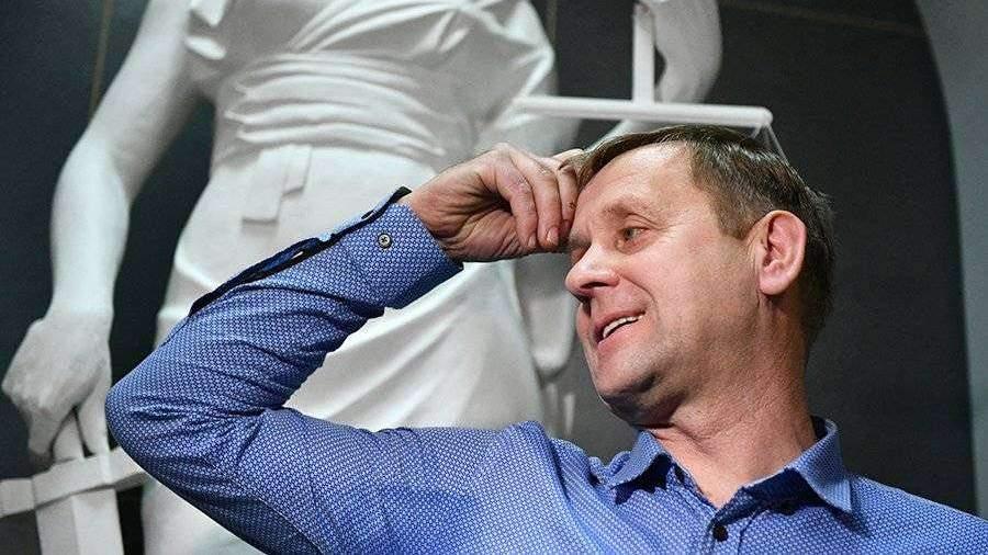 Верховный суд Крыма освободил директора парка львов «Тайган»