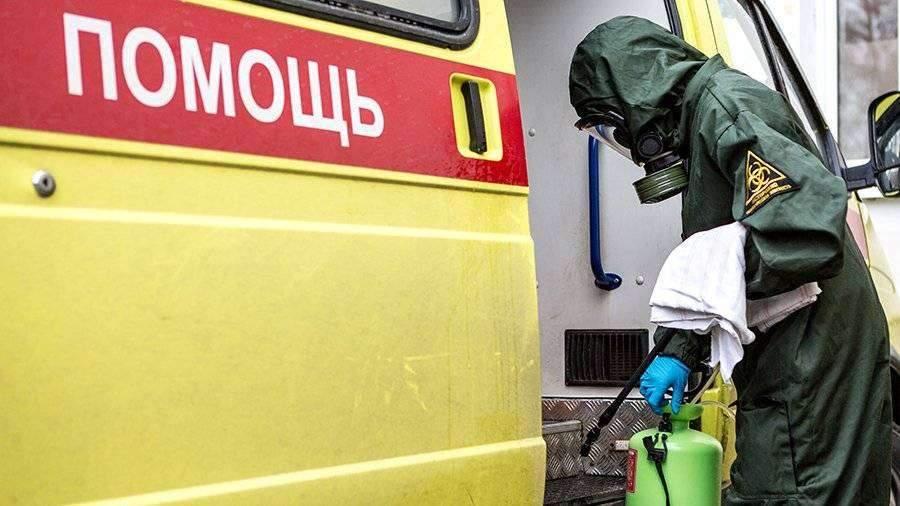 Пятерых контактировавших с больным коронавирусом иранцем госпитализировали в Москве