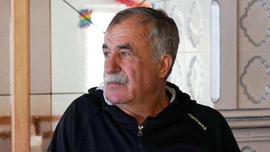 Касперович опроверг возбуждение дела в Италии против него и Логинова