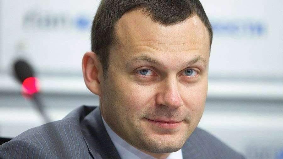 Президент Федерации хоккея Москвы арестован по делу о преднамеренном банкротстве