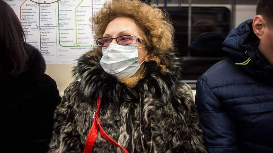 В общественном транспорте Москвы ввели мониторинг из-за коронавируса