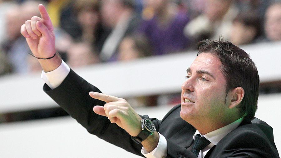 Новый тренер БК «Зенит» объяснил свой выбор в пользу клуба