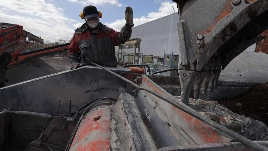 Экологические инстанции накажут недобросовестных утилизаторов отходов