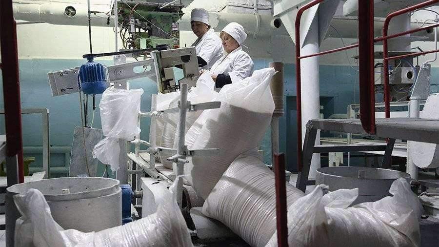 Эксперт прокомментировал возможное закрытие ряда сахарных заводов