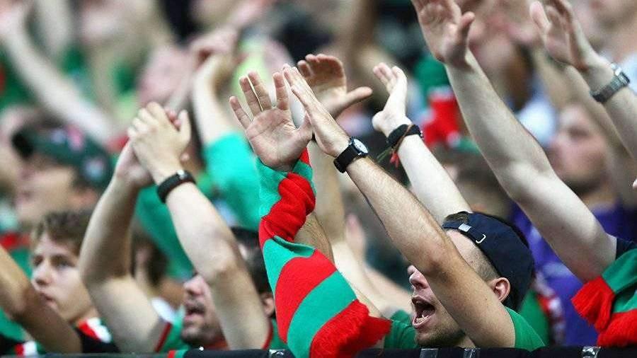 ФК «Локомотив» выберет дизайн реконструкции арены вместе с фанатами