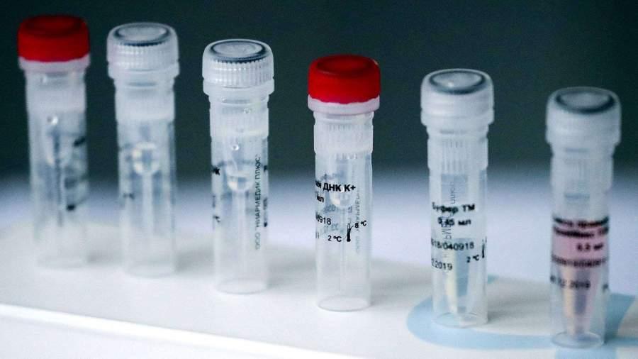Попова заявила об эффективности российских тест-систем на коронавирус