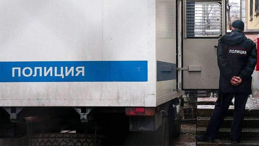 В ФСБ сообщили об аресте в Крыму четверых украинских браконьеров