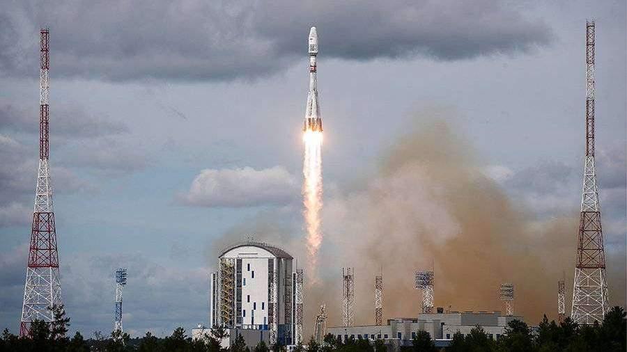 Запуск следующего спутника «Метеор-М» с Восточного отложили на год