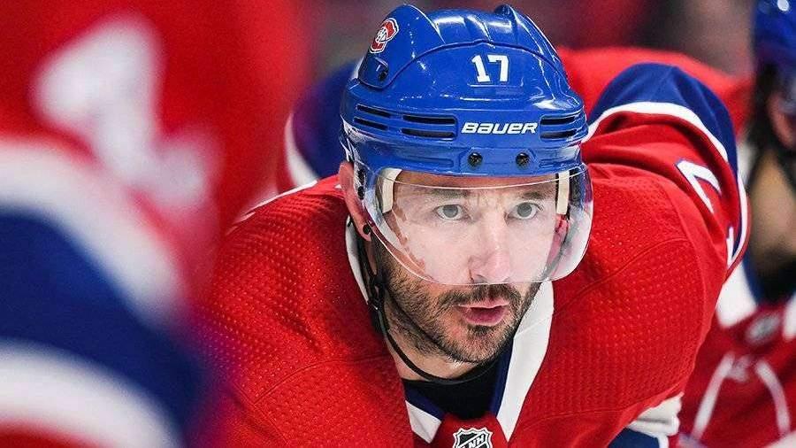 Ковальчук стал членом хоккейной команды Овечкина