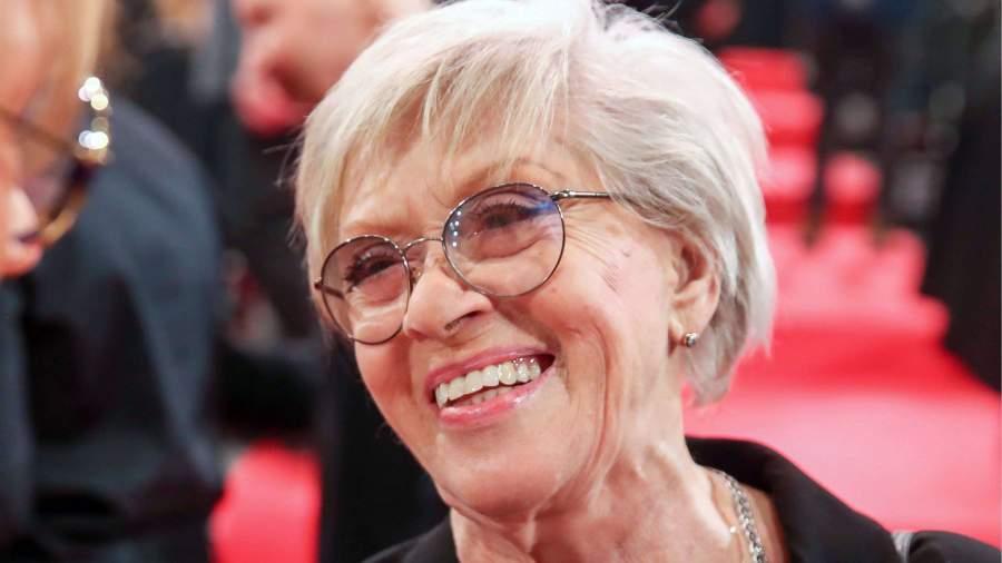 Алиса Фрейндлих рассказала о своей пенсии