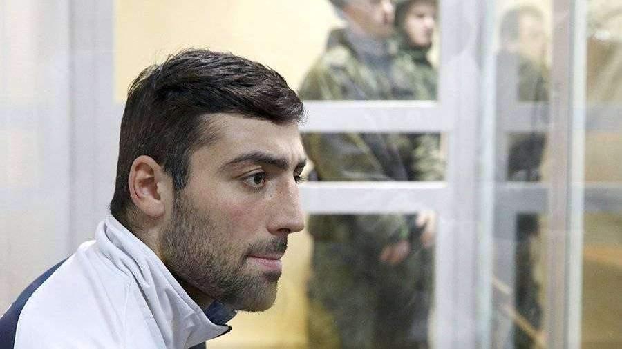 Федерация бокса РФ планирует пожизненно дисквалифицировать Кушиташвили