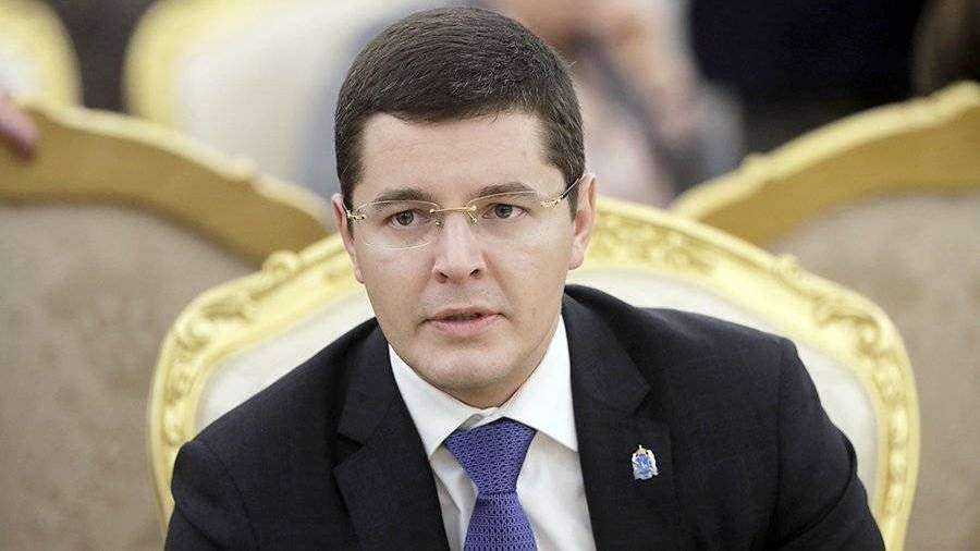 Губернатор ЯНАО рассказал о состоянии пострадавших при жесткой посадке Ми-8