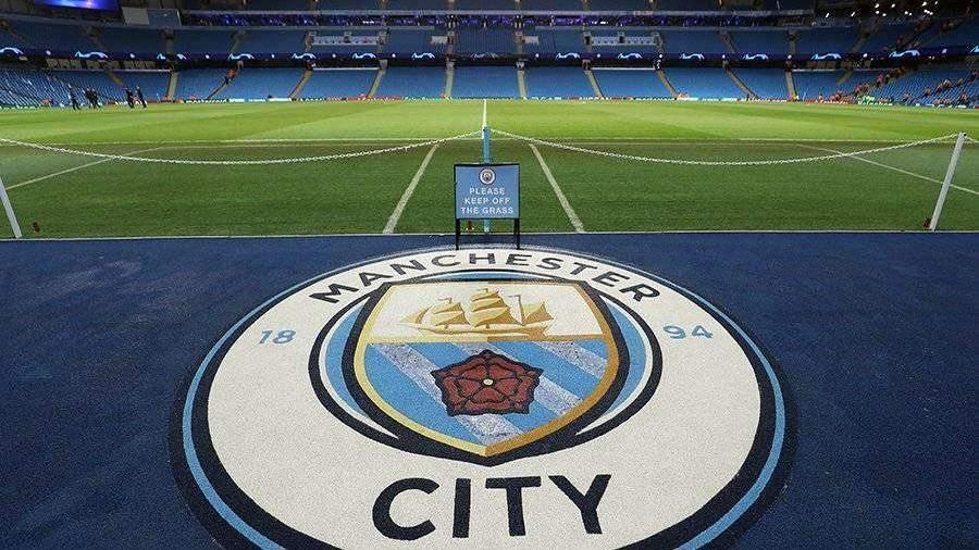 УЕФА отстранил «Манчестер Сити» от участия в еврокубках на два сезона