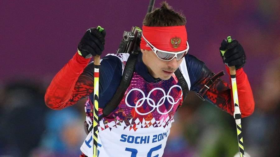 IBU подтвердил дисквалификацию Устюгова за допинг