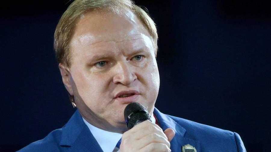 Промоутер Хрюнов назвал бойца Новоселова выдающимся русским мужчиной