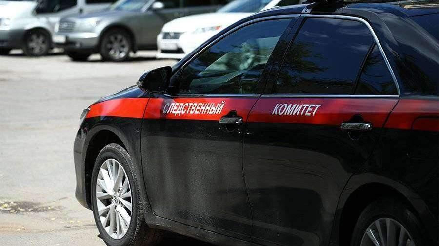 СК сообщил подробности ареста замглавы таможенного поста Шереметьево