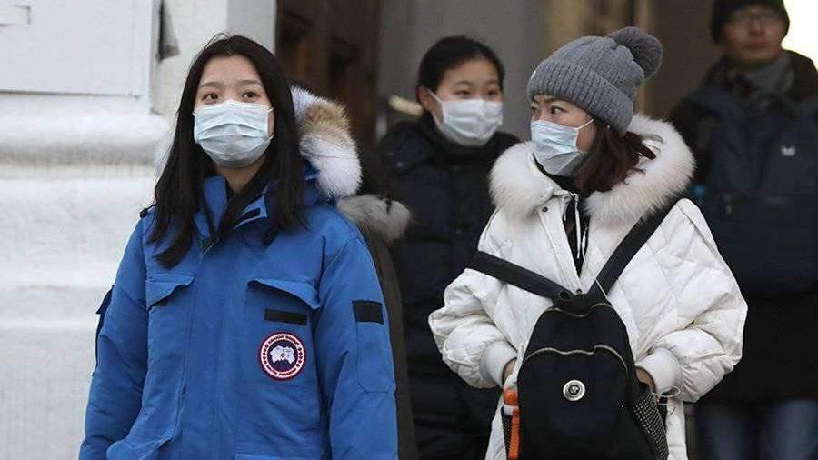 Более 20 китайцев сбежали от медиков в Москве