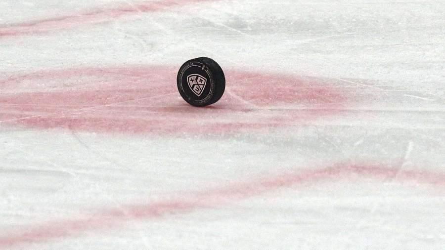 Определились пары первого раунда плей-офф КХЛ в Восточной конференции