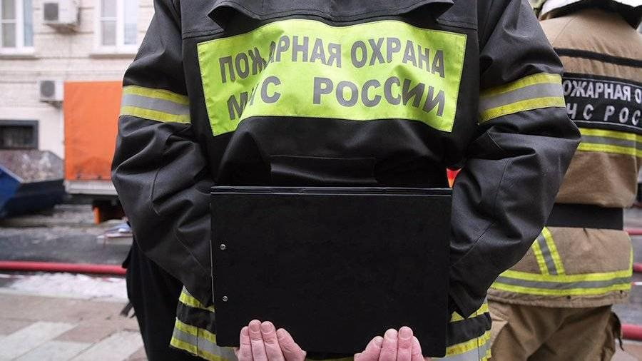 Пожарные инспекторы выписали 62 тыс. штрафов за нарушения безопасности в 2019 году