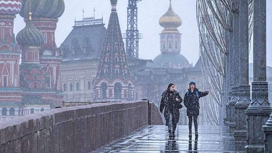Синоптики рассказали о погоде в столичном регионе на 14 февраля