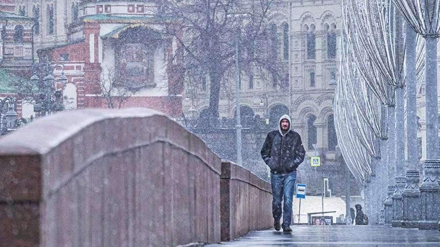 Синоптики рассказали о погоде в Москве 23 февраля