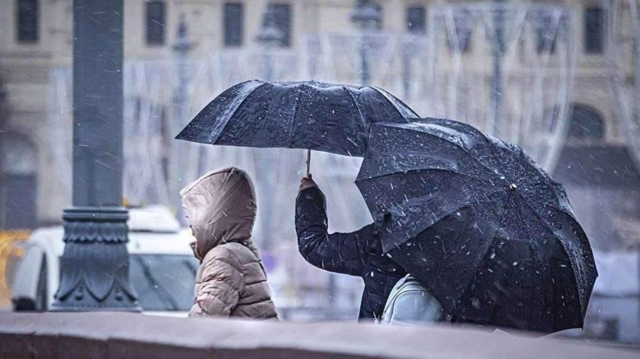 Синоптики рассказали о погоде в России в последний день зимы