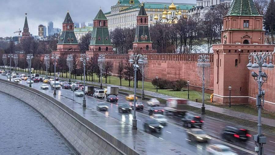 Синоптики рассказали о погоде в Москве 25 февраля