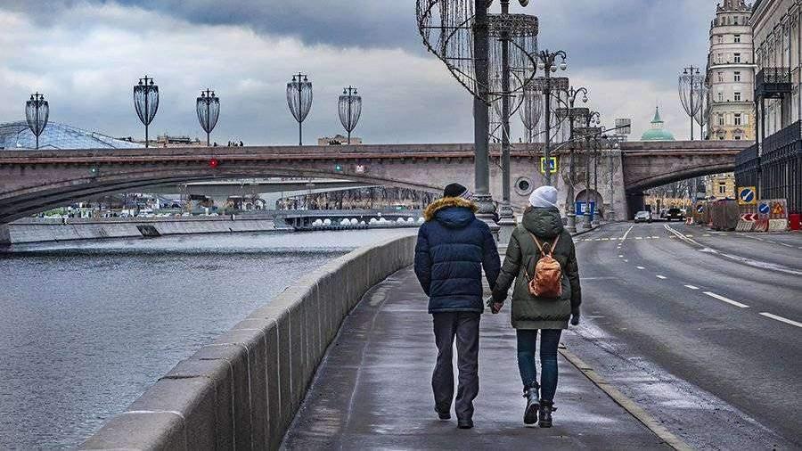 Синоптики рассказали о погоде в Москве 24 февраля