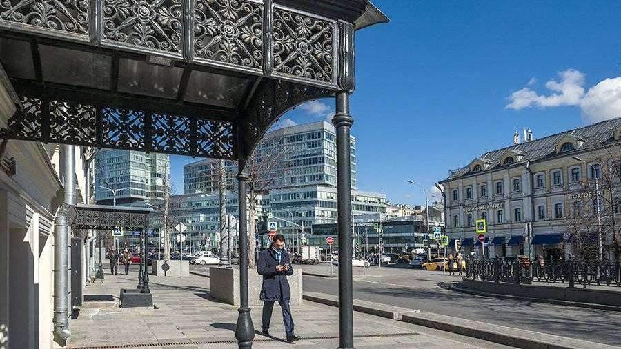 Синоптики назвали сроки прихода весны в Москву