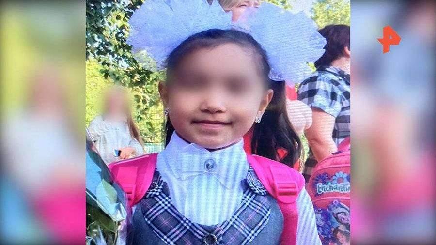 В Санкт-Петербурге начались поиски 8-летней девочки