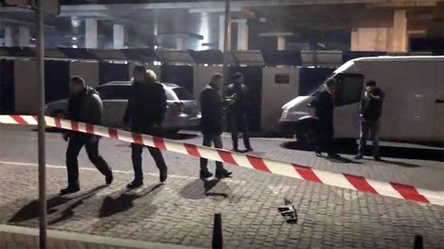 СК возбудил уголовное дело после гибели двух человек в центре Калининграда