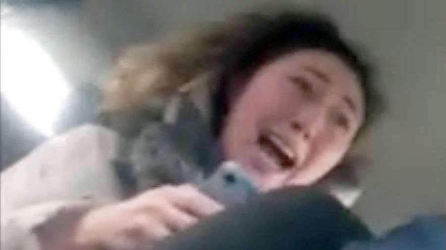 Водитель московского такси раскрыл причину истерики его пассажирки