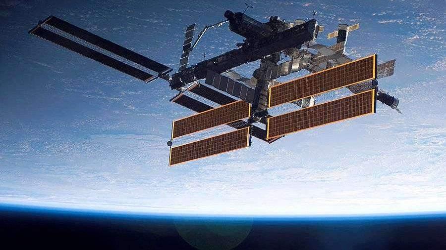 «Роскосмос» проведет «Бессмертный полк» на МКС