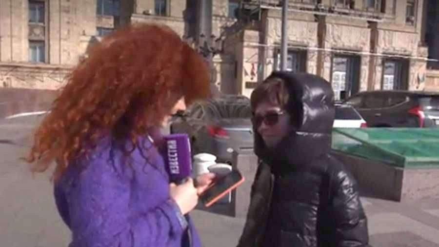 Россияне оценили стихи Лаврова