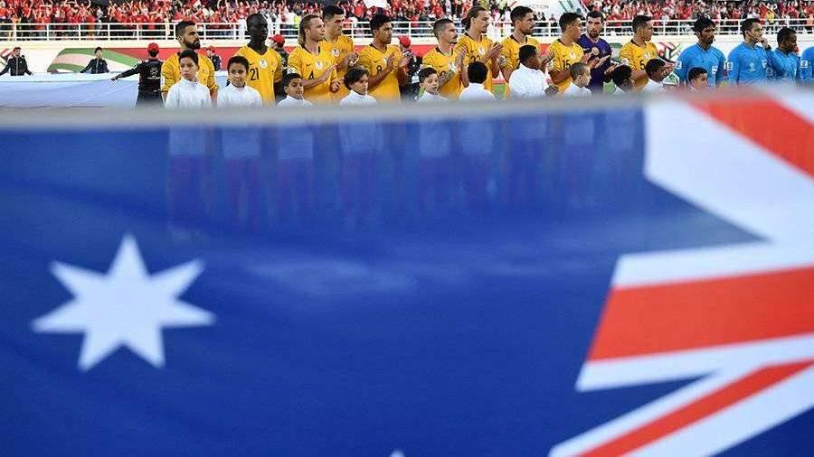 Чемпионат Австралии по футболу приостановили из-за коронавируса