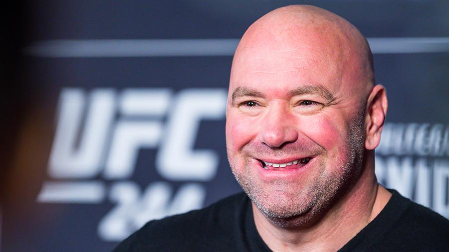 Глава UFC подтвердил проведение боя Нурмагомедова и Фергюсона